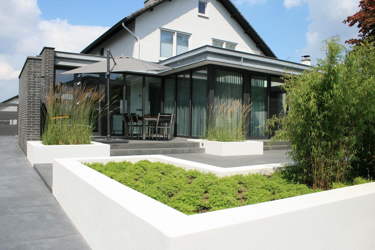 Villa Tuin