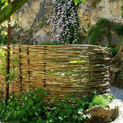 tuinonderhoud aan cottagetuin